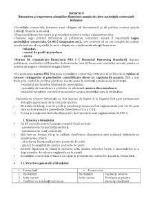 Sistemul Contabil Britanic - Pagina 5