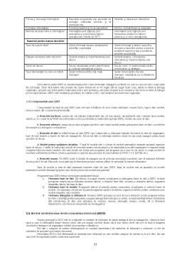 Curs - Sistemul Informational Financiar Contabil
