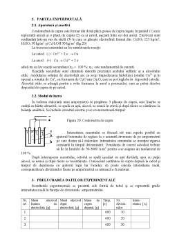 Laborator - Chimie-Fizica