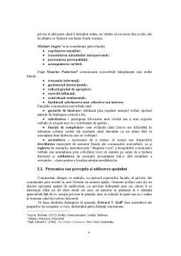 Proiect - Timpul si Comunicarea - Traditiile ca Forma de Comunicare - Rolul Agentului Financiar-Contabil in Respectarea si Promovarea Traditiilor Categoriilor de Clienti