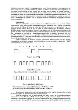 Curs - Arhitectura modelului OSI(ISO)