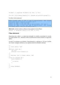 Curs - Structuri de Date și Tehnici de Programare