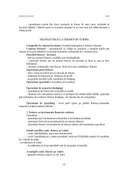 Curs - Bursa Definire si Caracteristici
