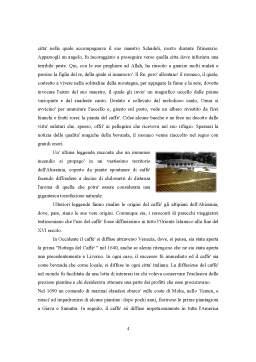 Proiect - La Storia del Caffee