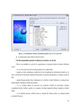 Proiect - Factori de Succes în Dezvoltarea Sistemelor Informaționale