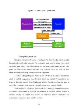 Proiect - Sisteme de Plăți