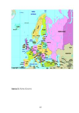 Licență - Globalizarea si Statele Mici si Mijlocii - Studiu de Caz Romania