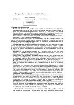 Curs - Limbaje Formale și Translatoare