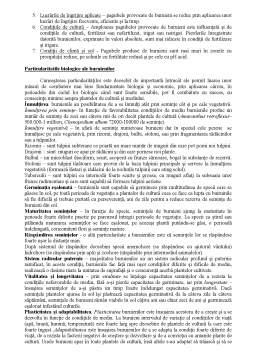 Curs - Obiectivul și Rolul Agrotehnicii în Dezvoltarea Agriculturii