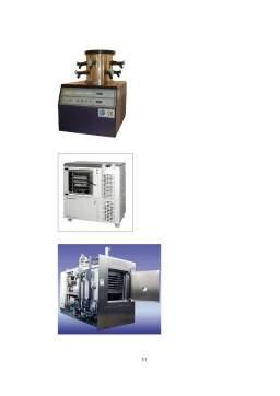 Proiect - Tehnologii (Instalatii Utilaje, Parametrii de Operare) de Conservare cu Ajutorul Presiunilor Scazute (Vid) a Proteinelor Vegetale - Sisteme Tip Gigavac si Similare