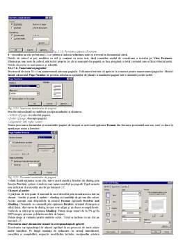 Curs - Editoare de Texte