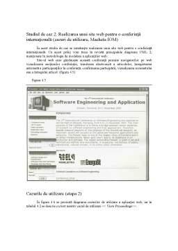 Curs - Modelarea Aplicațiilor Web cu UML 2