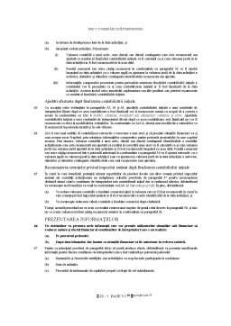 Curs - IFRS - Standarde de Raportare Contabila