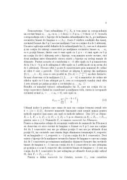 Curs - Combinatorica si Teoria Grafurilor. Partea intia: Elemente de Combinatorica