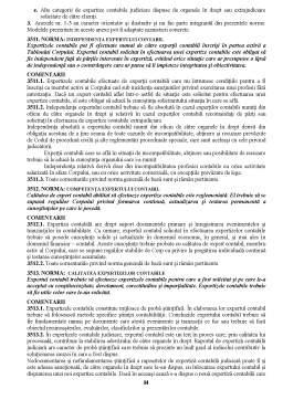 Curs - Expertiza Contabila 2 - Proba in Justitie