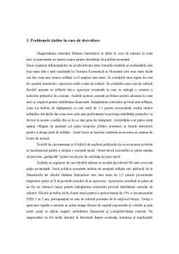 Proiect - Modelul Balassa Samuelson