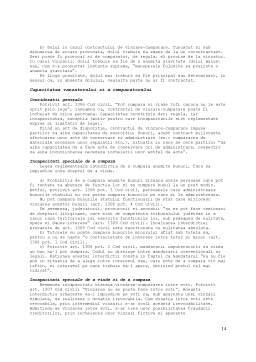 Curs - Contractul de Vanzare - Cumparare