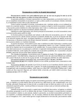 Curs - Drept International Public - Curs 8