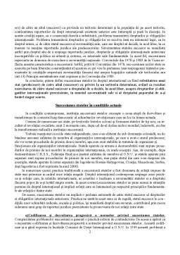 Curs - Drept International Public - Curs 9