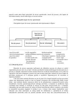 Proiect - Riscuri in Activitatea Institutiilor de Credit