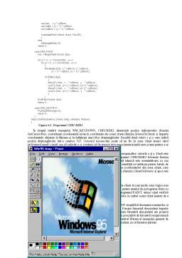 Curs - Programare