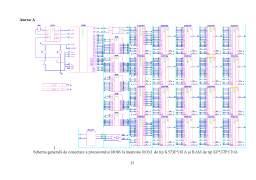 Proiect - Conectarea Memoriei de Tip ROM și RAM la Microprocesor