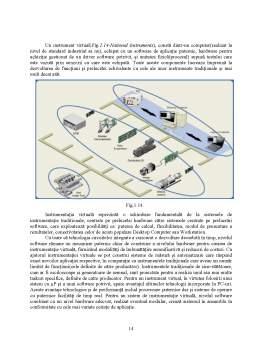 Curs - Prezentarea Principiului unor Structuri Distribuite și Ierarhizate de Achiziție de Date și Control
