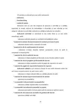 Curs - Control și Audit Intern