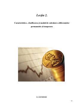 Seminar - Aplicatii Practice la Contabilitatea Impozitelor