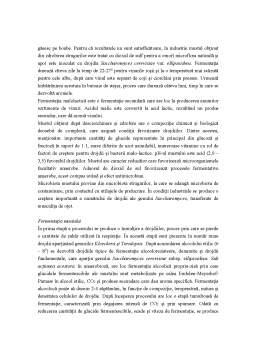 Curs - Microbiologia Produselor Alimentare și Industriale