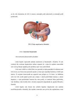 Proiect - Parametri Biochimici la Pacientii cu Ciroze Hepatice