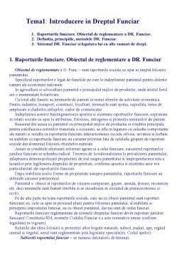 Curs - Dreptul Funciar in Republica Moldova