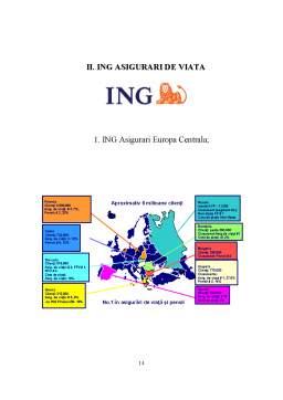 Proiect - Asigurari de Viata si ING