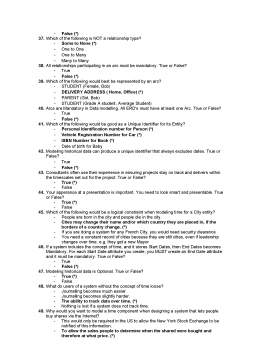Notiță - Mid Exam - Oracle