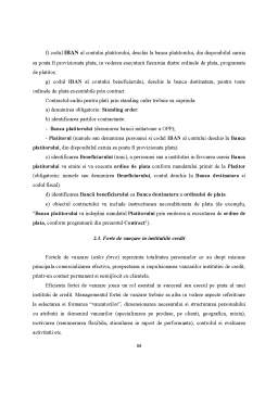 Proiect - Produse și Servicii Bancare Oferite Persoanelor Fizice