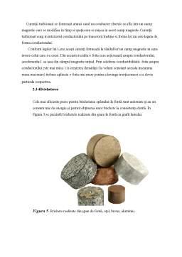 Proiect - Tehnici si Instalatii de Colectare si Recuperare a Materialelor Feroase Provenite din Industria Metalurgica si Siderurgica