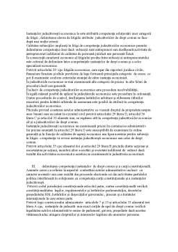 Curs - Drept Pocesual Civil - Parte Generala