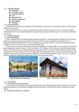 Proiect - Politica Rurala a Judetului Suceava