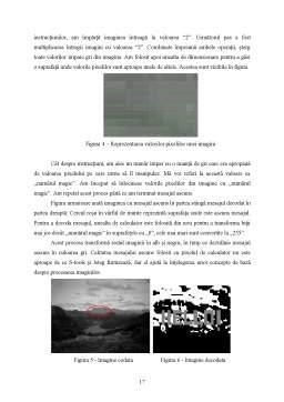 Proiect - Criptografia cu Ajutorul Steganografiei