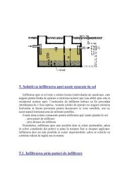 Referat - Metode Alternative de Epurare a Apelor Uzate Orasenesti
