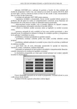Proiect - Soluții de Informatizare a Gestiunii Stocurilor