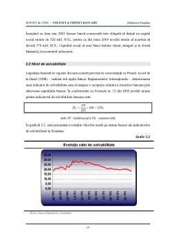 Curs - Managementul Performanțelor Bancare