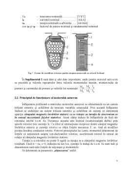 Referat - Masini Asincrone