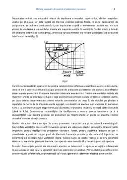 Curs - Metode Avansate de Control al Sistemelor Mecanice
