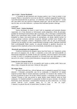 Laborator - Antropologia Culturala si Educationala