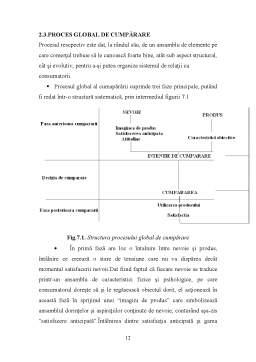 Referat - Relațiile Comerțului cu Amanuntul cu Consumatorii