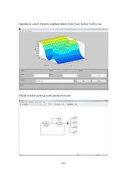 Proiect - Inteligență Artificială în Conducerea Proceselor