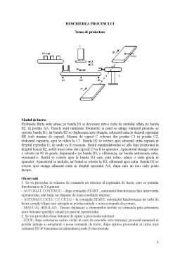 Proiect - Automate Programabile și Microprogramare