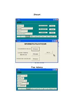 Proiect - Baza de Date care Gestioneaza Activitatea unei Firme care Realizeaza Productii Agricole