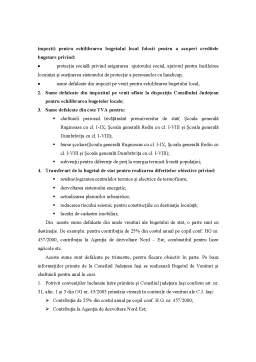 Referat - Caiet de Practica - Primaria Comunei Ruginoasa, Judetul Iasi - Serviciul de Contabilitate